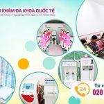 Phòng khám sản phụ khoa tphcm tốt và an toàn nhất